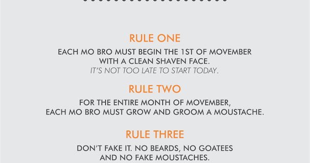 Movember-2BCampaign-2BRules
